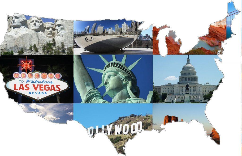 【アメリカのWiFi事情】どこでもつながるWifi大国で安心旅行