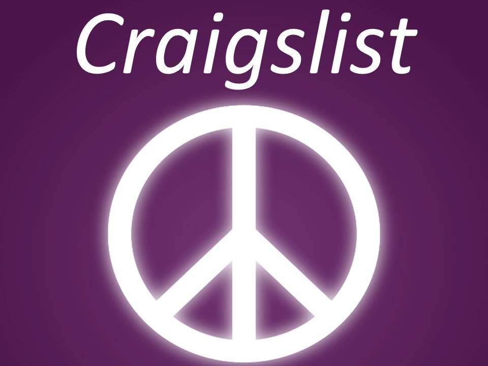 クレイグリスト(Craigslist)とは?使い方やメール・注意