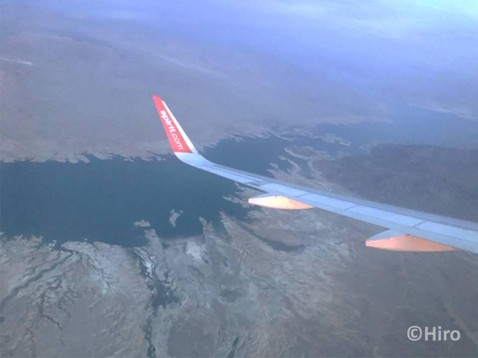 スピリット航空が評判最低なのは手荷物が厳しいから?・まとめ