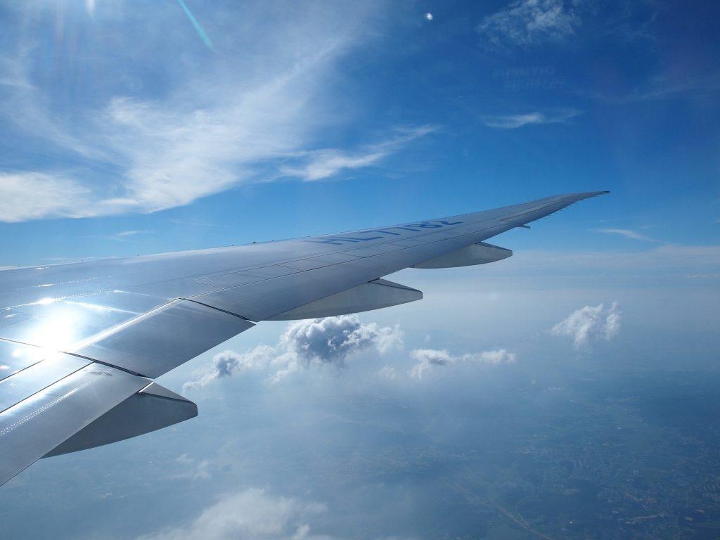 アメリカのフライトプロテクション保険が必要ない理由5つ