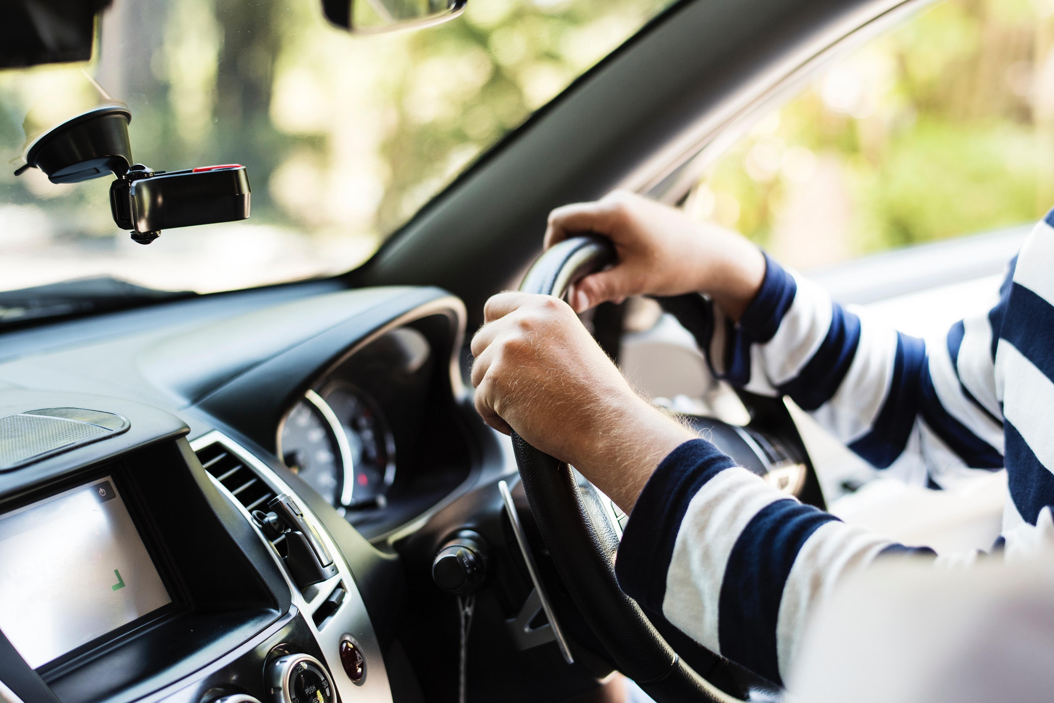 【超簡単!】アメリカ運転免許証で日本でも使える国際免許を取る方法