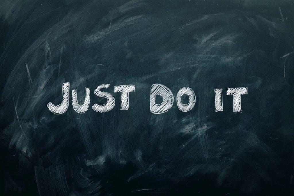 【人生が変わる!】やりたい事をすぐやる人になりましょう・まとめ