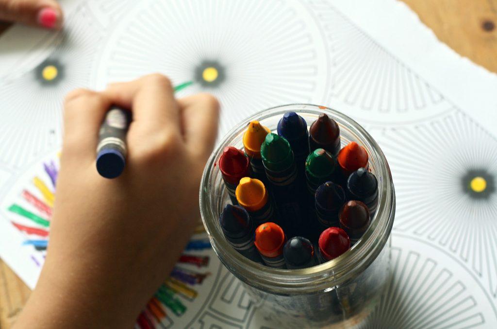 【アメリカ経験!】幼児教育におすすめ・体験中の教育方法をご紹介