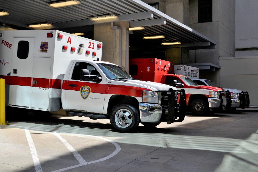 アメリカで日本人が交通事故した時の警察対応方法・まとめ