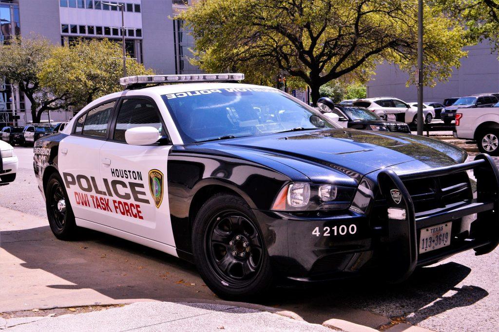 【知っておこう!】アメリカで日本人が交通事故した時の警察対応方法