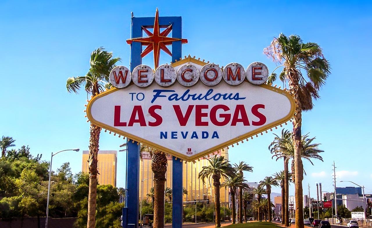 【ラスベガスでホテル予約】高級ホテルに安く泊まれる最強サイト