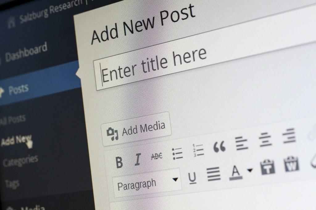 ブログ初心者の記事と収入や収益も教える・はじめの1ヶ月