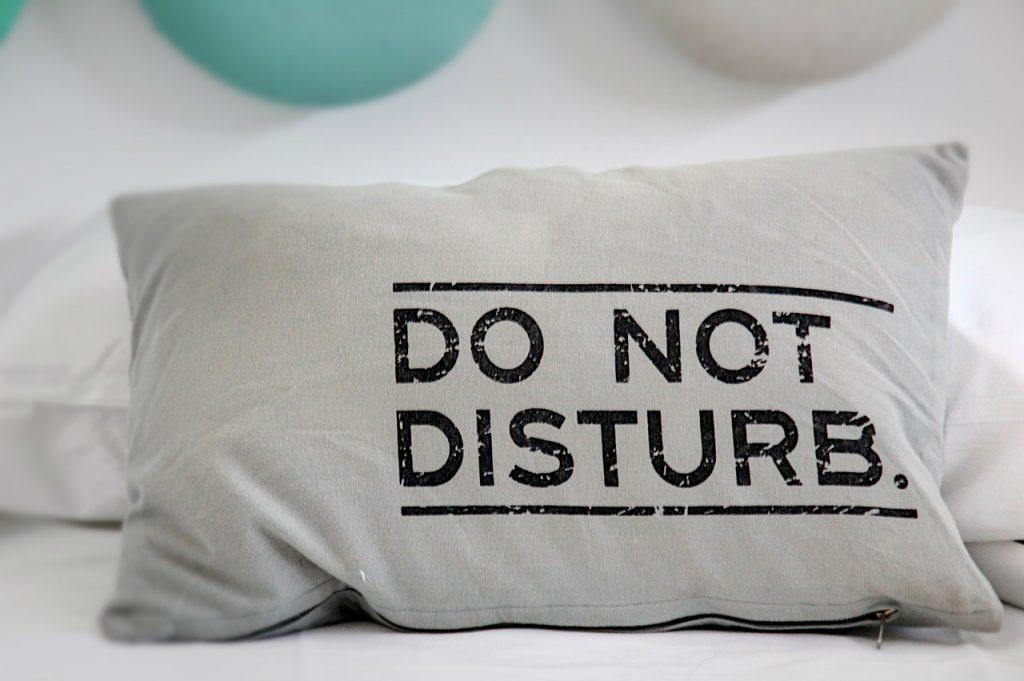 集中力を維持するための休憩