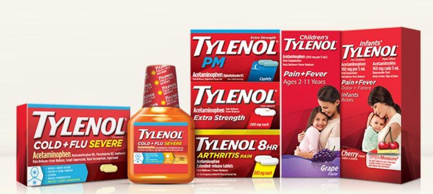 緊急時はタイレノールとイブプロフェンを3時間おきに飲ませる
