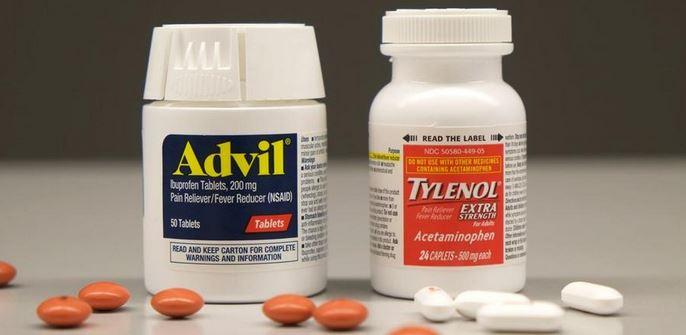 鎮痛剤を飲むならイブプロフェンが良い理由
