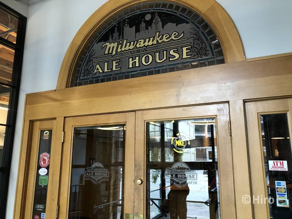 ミルウォーキーのおススメ観光とレストランでクラフトビール!