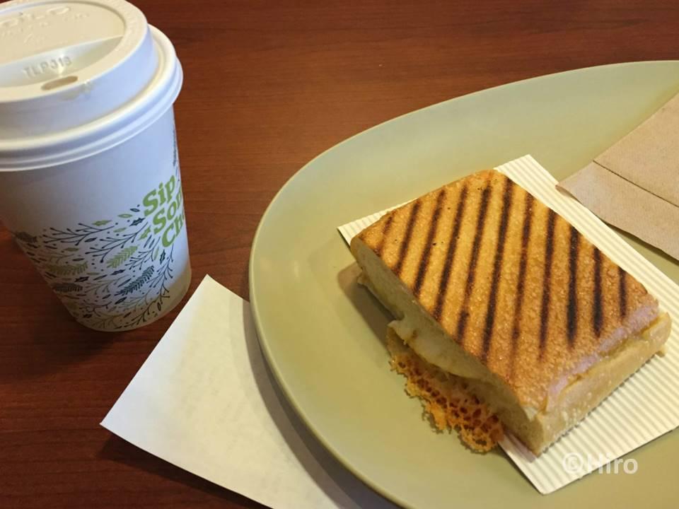 パネラ・ブレッド(Panera Bread)の魅力をお届けします!