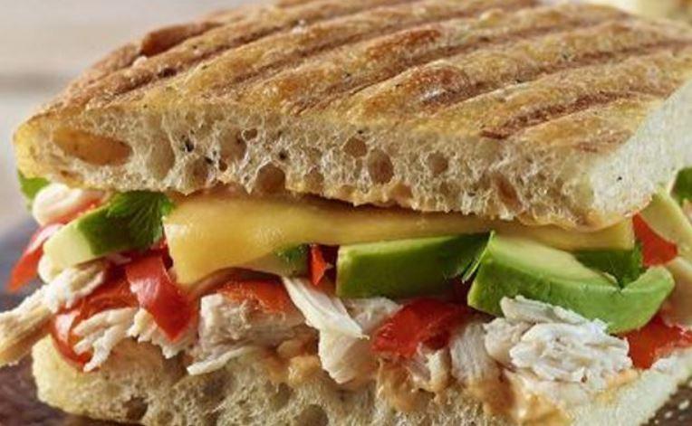 パネラ(Panera bread)ランチでおススメのメニュー5選