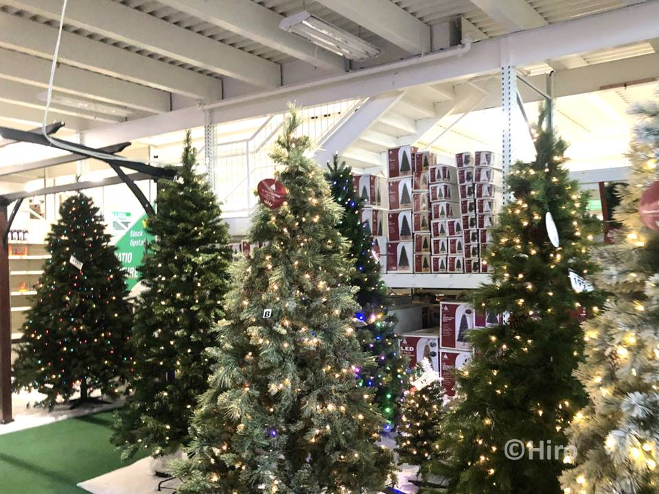 クリスマスシーズンっていつの事?