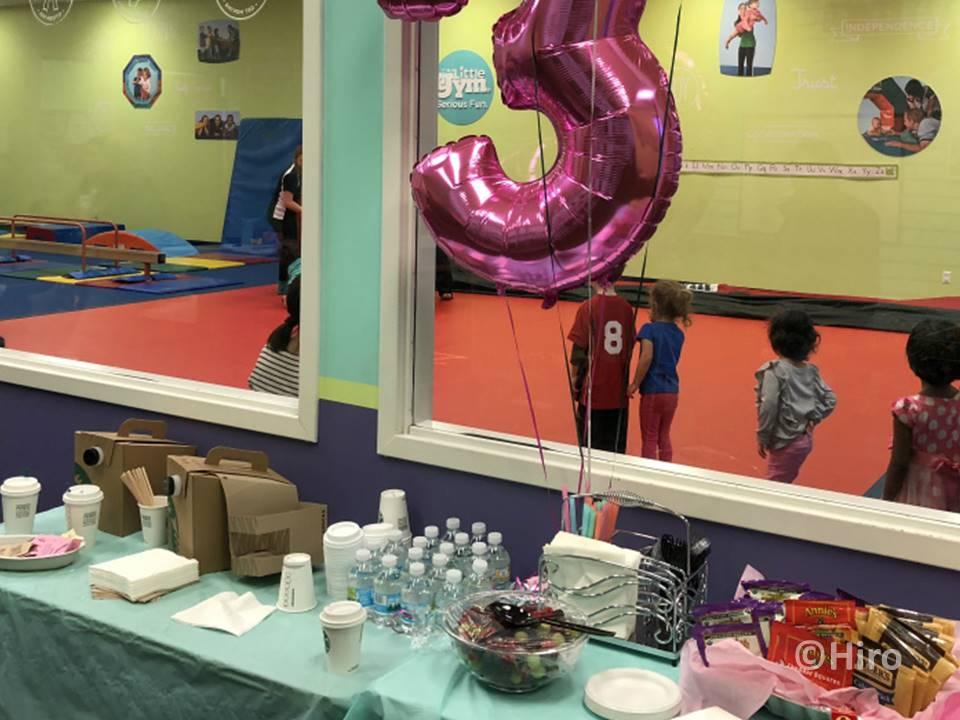 アメリカで子供のバースデーパーティー(誕生日会)・準備の方法