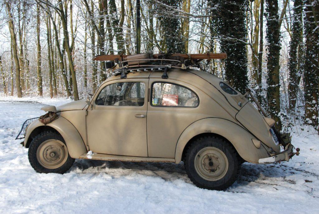 【アメリカで車の運転】冬の事故や故障で必要な緊急用品
