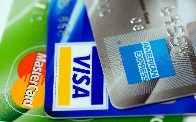 クレジットスコアを上げる!アメリカのクレジットカードが必要な理由