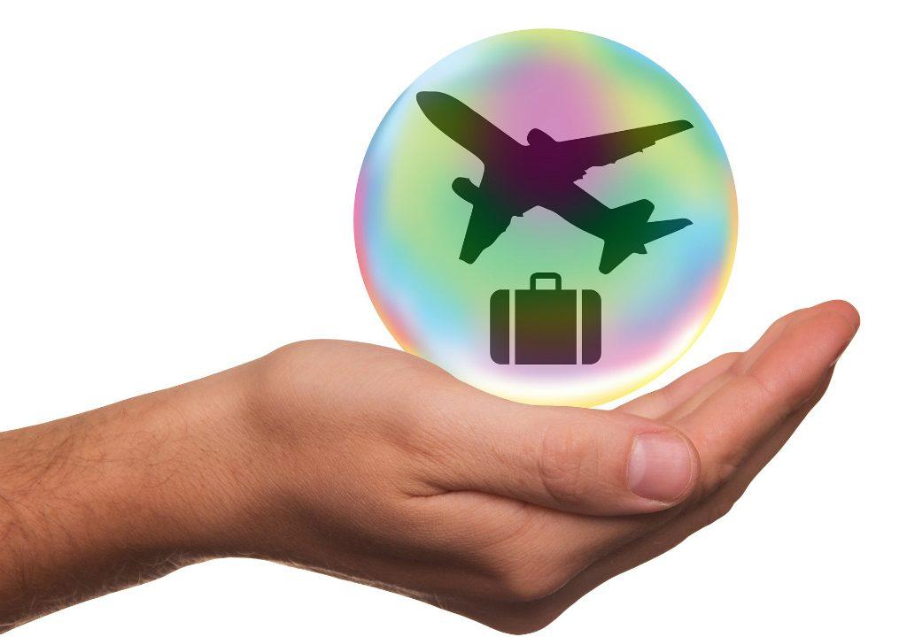 【保険はある?】アメリカ在住(海外在住)でも海外旅行保険って必要?