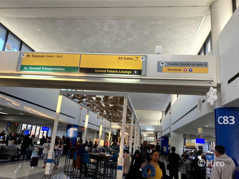 【簡単節約!】アメリカの空港で水ボトルと食べ物は持ち込みしよう