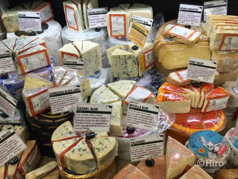 クローガー(kroger)のおすすめ・チーズ