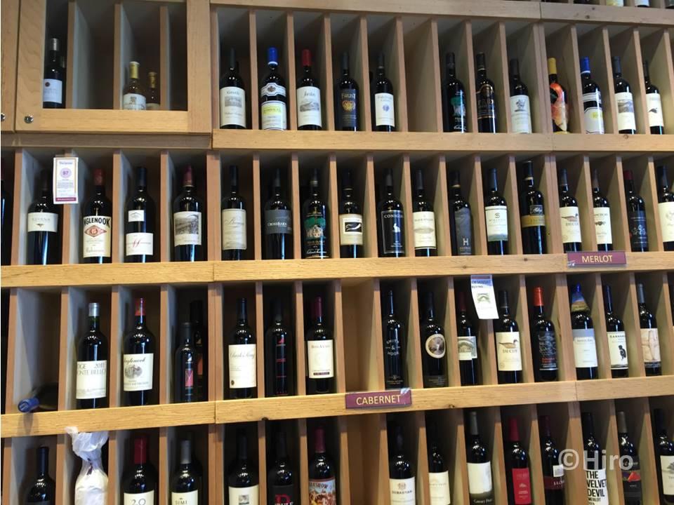 【アメリカでワイン!】ブドウの品種についてご紹介します