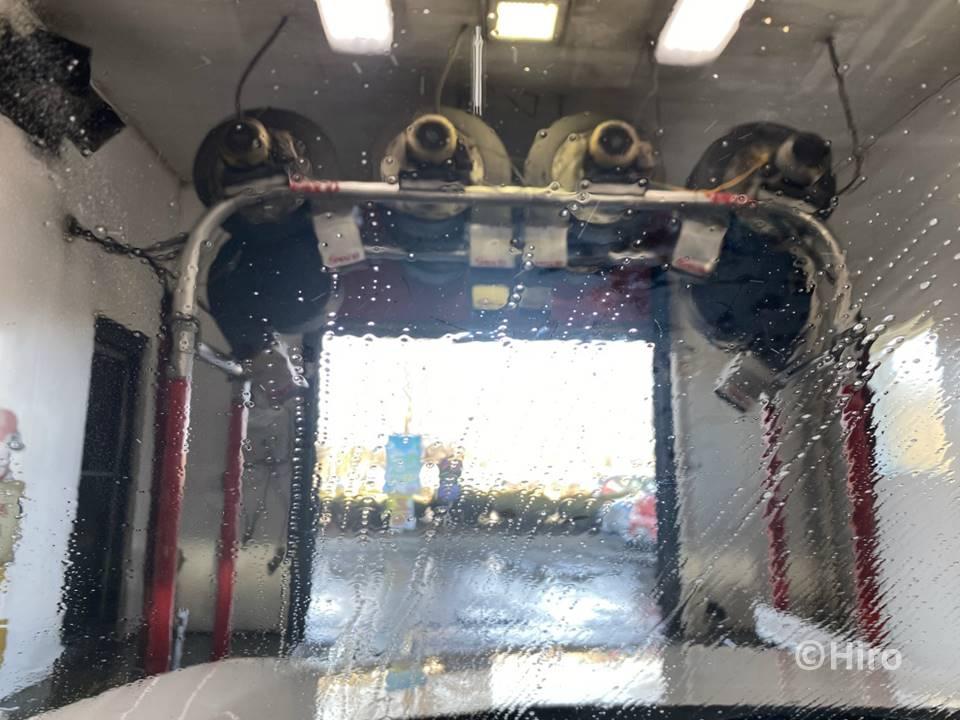 アメリカでセルフ洗車場の利用方法と料金・値段は?・まとめ