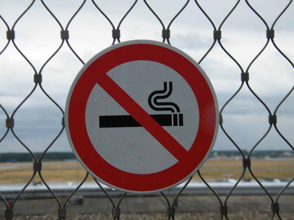 【禁煙できる!】アメリカでタバコをやめやすい理由をご紹介します